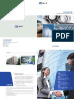 Company Profile JST