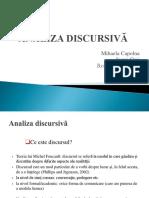 Analiza-discursiva
