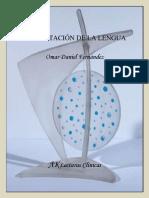 Conmutación de La Legua - Omar Fernández