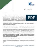 Propuesta de Documento Para Obra