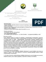 Syllabus Abordari moderne in cercetarea de marketing si comportamentul c....docx