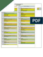1718 Fall Exam Schedule Final