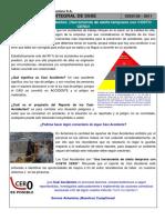 Charla Integral SSSE 126 - Reporte de Casi Accidentes Herramienta de Alerta Temprana Con COSTO CERO!