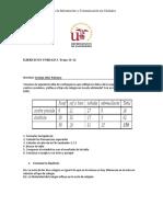 Ejercicio Vi Unidad III Chi Cuadrado II45