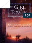 The Girl in the Tower 50 Page Friday