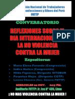 Afiche FNTTP