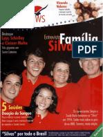 A Revista de Quem é Leader