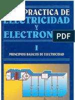 Guía Práctica de Electricidad y Electrónica 1