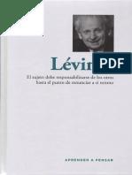 356866135 51 LLorente J Levinas