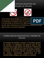 Consecuencias Negativas Del Consumo de Drogas (3)