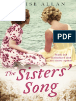 The Sisters' Song Chapter Sampler