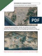 Propuesta Quebrada San Ildefonso