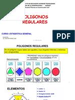 Poligons Regulares (Estadistica)