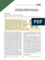 J Med Chem 2014- New FDA Approved Heterocyle Medicines