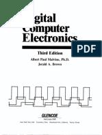 Electronic Principles 7th Edition by Albert Malvino