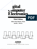 Digital Computer Electronics - Albert Paul Malvino and Jerald A. Brown.pdf