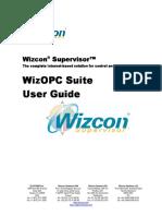 Wizcon 9.2 - OPC User Guide (English).pdf