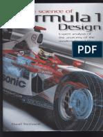 The Science of Formula 1 Design David Tremayne 2006