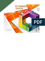 Proyección Financiera - Aplicación de Decisiones
