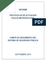 Informe Protocolos Pm