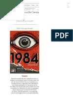 20 Mejores Libros de Ciencia Ficción [PDF] - Taringa!
