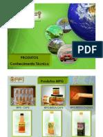 Treinamento completo produto FFI