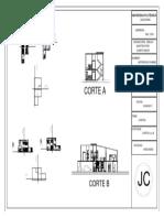 Plano Estructural Final-layout Corte 2