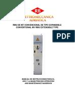 Manual Celda Adriatica