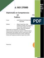 Manual Iso 27000