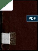 Nociones Elementales de Versificación Castellana