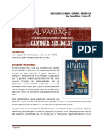 Resumen de La Tarea de Revista Ansys Advantage