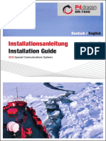 InstallationGuide DR 7X00