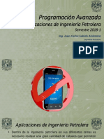 Programacion Avanzada Ingenieria Petrolera