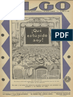 Algo (Barcelona. 1929). 25-5-1929, n.º 9