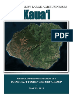 JFF Kauai Final Report