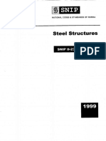 SNIP II-23-81 _ Steel structures - 1999 Edition - National Building Codes of Russia.pdf