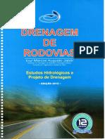 Drenagem de Rodovias Eng. Marcos Augusto Jabr OCR