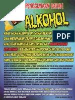 Dadah Poster