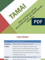 (TAMAI) Test autoevaluativo multifactorial de adaptación infantil.pdf