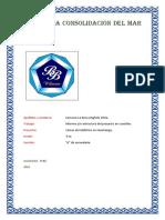 Proyecto Teleférico HGA - AYACUCHO