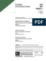 Norma IEC 60204_1