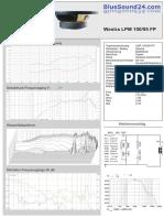 Datenblatt_Westra LPM 100 95 FP