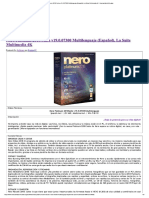 Nero Platinum 2018 Suite v19.0.07300 Mu..