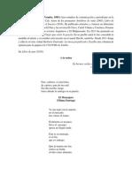 Poemas de L.C. Bermeo Gamboa