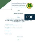 Informe 5 Post Cosecha Imptr Improimir (1)
