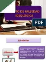 271717610-Tipicidad-Objetiva-del-Delito-de-Falsedad-Ideologica.pptx