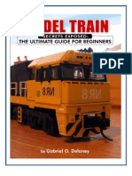 Model Train Secrets Exposed Preview Copy