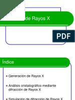 Mabotero XRD 2017-2