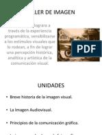 02 Pp La Imagen Audiovisual