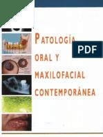Patología Oral y Maxilo Facial Contemporánea